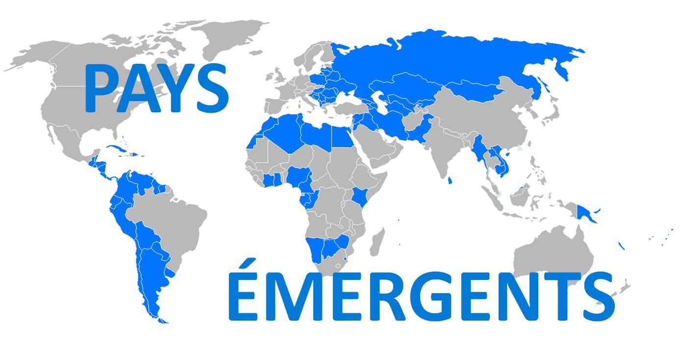 Pays Emergents